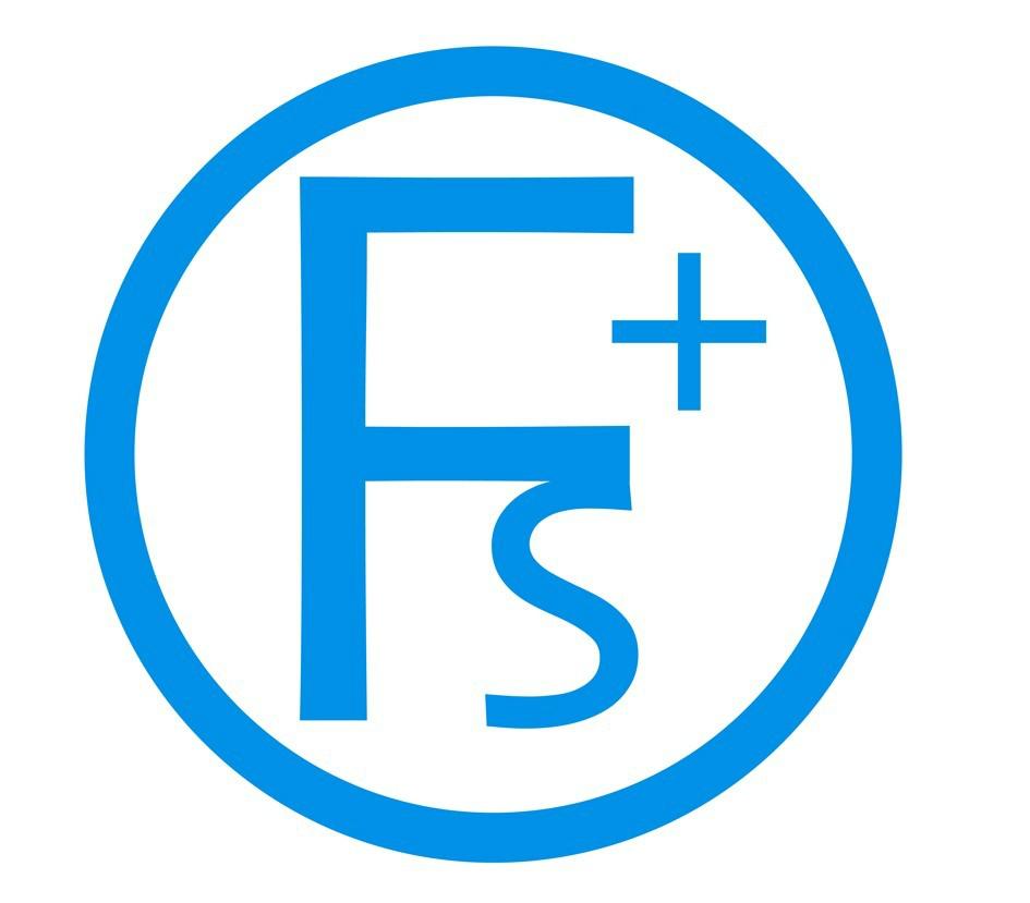 fisiosalud+ciudadlineal logo