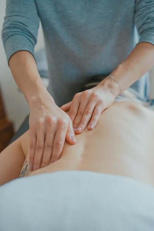 servicio de fisioterapia completo